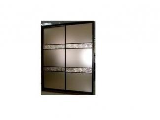 Шкаф-купе 7 - Мебельная фабрика «FSM (Фабрика Стильной Мебели)»