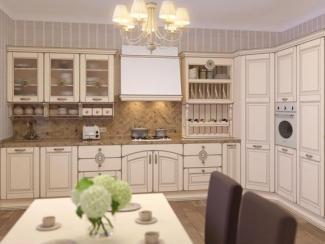 Кухня Оливия - Мебельная фабрика «Гретта-кухни», г. Ульяновск