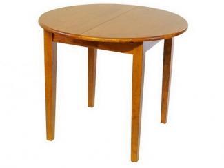 Стол обеденный круглый 3661 - Импортёр мебели «МебельТорг»