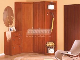 Прихожая «Ассоль» - Мебельная фабрика «Столплит»
