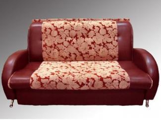 Диван прямой Престиж-6 выкатной - Мебельная фабрика «Альтаир»