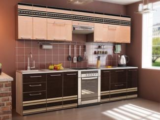 Кухня прямая Гармония - Мебельная фабрика «Стрела»