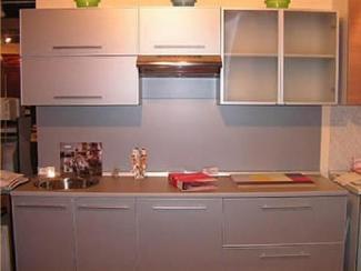 Кухонный гарнитур прямой ДСП - Мебельная фабрика «Сангар-М»