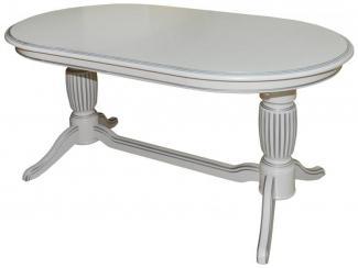 Стол обеденный 3804 - Мебельная фабрика «Ульяновскмебель (Эвита)»