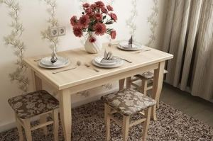 Обеденная группа Мирон - Мебельная фабрика «Акрон»