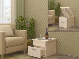 Мини-бар Элит - Мебельная фабрика «Регион 058»