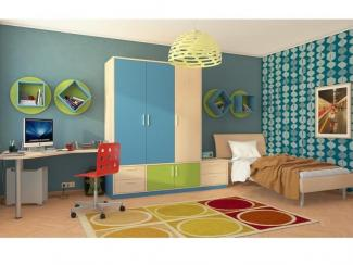 Детская 008 - Мебельная фабрика «Mr.Doors»
