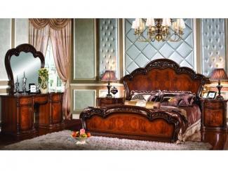 Спальный гарнитур Кларисса