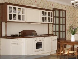 Кухня прямая Валентина - Мебельная фабрика «Анонс»