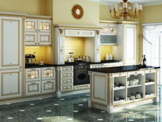 Кухонный гарнитур Afina color - Мебельная фабрика «Zetta»