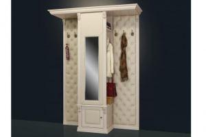 Прихожая со шкафом Б5.13 - Мебельная фабрика «Благо»