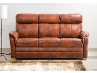 Прямой эко диван  - Мебельная фабрика «Боровичи-мебель»