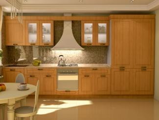 кухня прямая Верона (Presto)