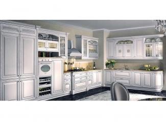 Кухня в стиле современной классики Фламиния - Мебельная фабрика «Кухни Медынь»