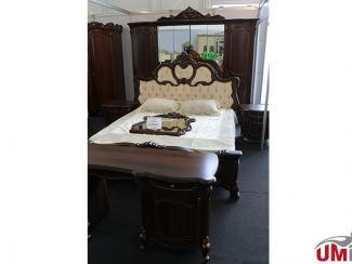 Мебельная выставка Краснодар: Спальный гарнитур - Мебельная фабрика «Слониммебель», г. Слоним