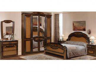 Спальня «Александрина 2» - Мебельная фабрика «Ружанская мебельная фабрика»