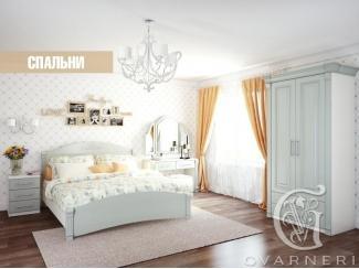 Спальный гарнитур для взрослых  - Мебельная фабрика «Гварнери»