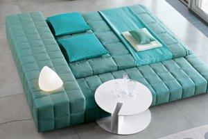 Кровать-конструктор Bona - Мебельная фабрика «Статус»