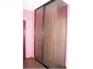 Шкаф-купе в прихожую  - Мебельная фабрика «Амира»