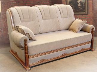 Диван прямой  Модель 008 - Мебельная фабрика «Наири», г. Ульяновск