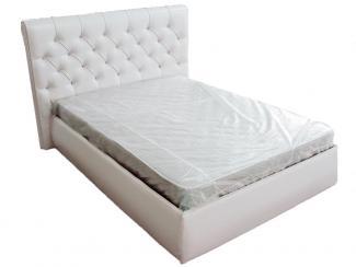 Кровать Камила - Мебельная фабрика «Веста»