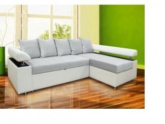 Угловой диван Лео - Мебельная фабрика «Донской стиль»