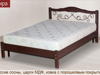 Кровать «Лира» - Мебельная фабрика «Авеста»