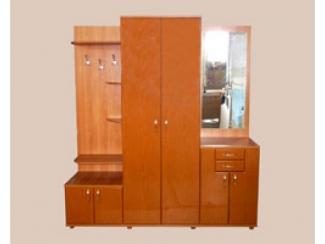 Прихожая 08 - Мебельная фабрика «Мартис Ком»