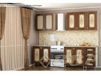 Кухня Трио - Мебельная фабрика «ВВР», г. Пенза