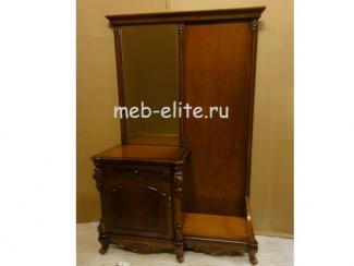 Прихожая Каролина - Импортёр мебели «MEB-ELITE (Китай)»