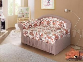 Детский диван Канапе - Мебельная фабрика «Березка»