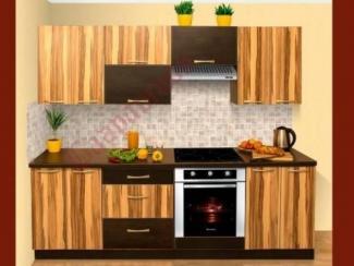 Кухня «Табаско орех - балтимор»
