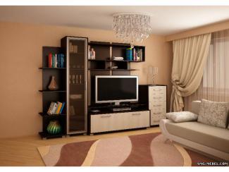 Гостиная Техно-стиль - Мебельная фабрика «СМГ»