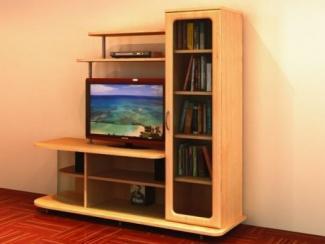 TV-стойка-11 мдф - Мебельная фабрика «Мир Мебели»