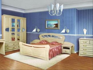 спальный гарнитур «Кармен 1»