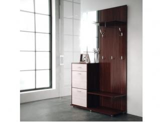 Прихожая Соло Правая - Мебельная фабрика «Идея комфорта»