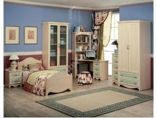 Идеальная мебель для детской