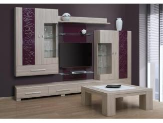 Изящная гостиная  - Мебельная фабрика «Астмебель»