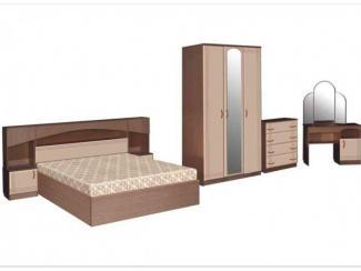 Спальня Сабрина МДФ
