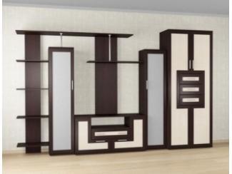 Гостиная стенка - Мебельная фабрика «Мебель СаЛе»
