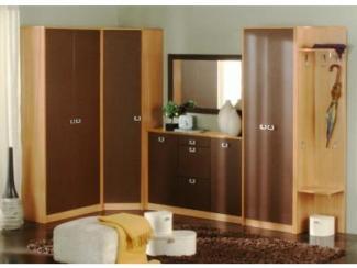 Прихожая  - Мебельная фабрика «Мебелла», г. Краснодар
