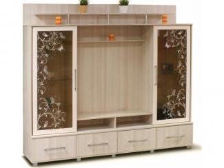 Гостиная стенка ТВА 16 - Мебельная фабрика «Премиум»