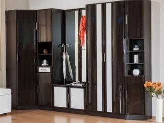 Прихожая Новелла - Мебельная фабрика «Мебель Черноземья»