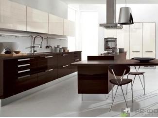 Угловая кухня Модерн 021 - Изготовление мебели на заказ «Ре-Форма»