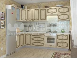 Угловая кухня Венеция 140-300 - Мебельная фабрика «Мебельсон»