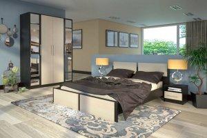 Спальня Элиза - Мебельная фабрика «Столлайн»
