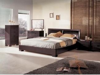 Мебель для спальни  - Мебельная фабрика «Перспектива»