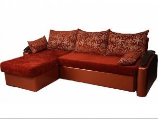 Угловой диван Верона 1 - Мебельная фабрика «Ваш стиль»