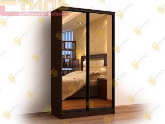 Шкаф-купе Версаль 2-x+2з - Мебельная фабрика «Стиль»