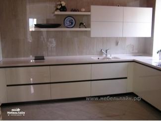Угловая кухня - Мебельная фабрика «МебельЛайн»
